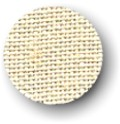 Linen - Cork - 18ct - Cream